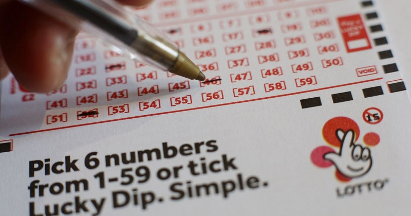 Wicca Lottery Spells