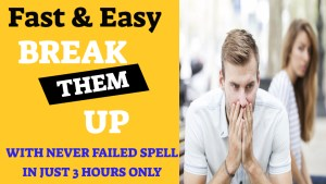 White Magic Spells To Get Your Ex Back