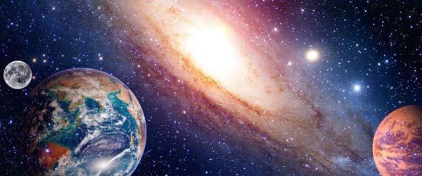 Dal Big Bang al principio antropico