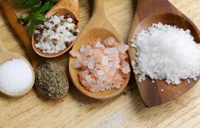 Sapore di sale