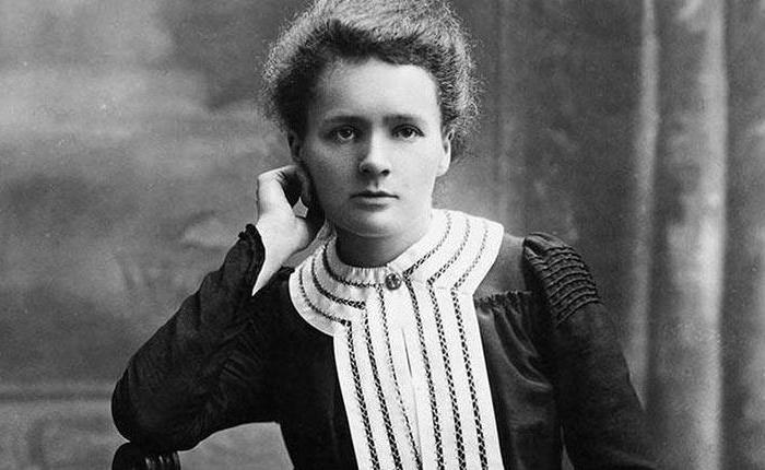 Marie Curie: una donna visionaria