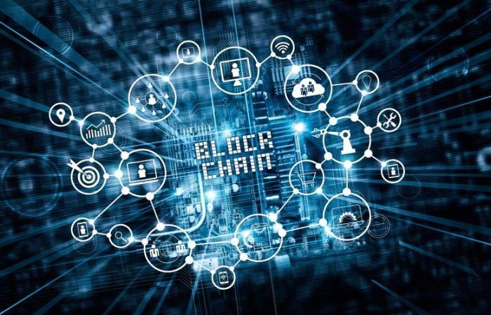 Blockchain: il travolgente futuro della sicurezza distribuita