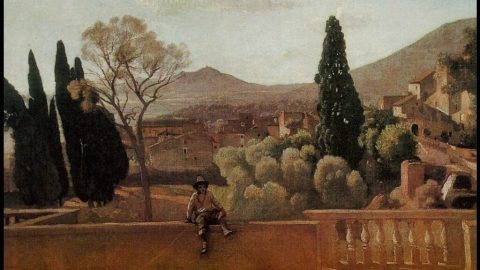 Villa d'Este e il Giardino delle Esperidi