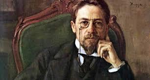 Il dr. Anton Čechov
