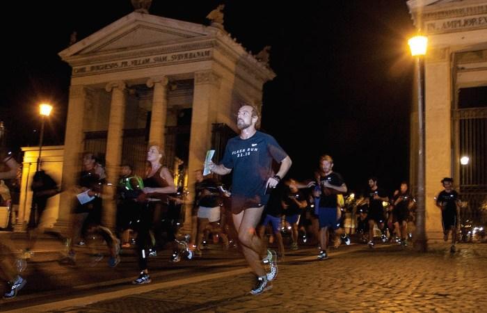 Sogno di una notte…di maratona…di mezza estate