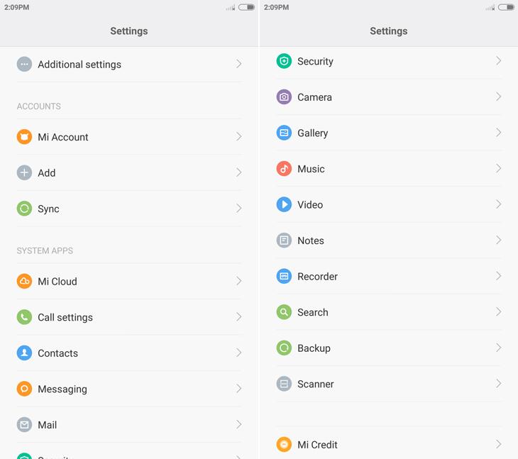 XIAOMI Mi4 4G LTE Smartphone Qualcomm Snapdragon 801 5