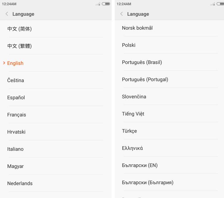 Xiaomi Redmi 2/Hongmi 2 4G LTE Smart Phone with MIUI V6 OS