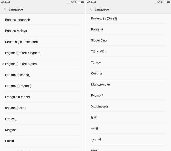Xiaomi Max 6.44 Inch Snapdragon 652 CPU 4GB RAM 128GB ROM