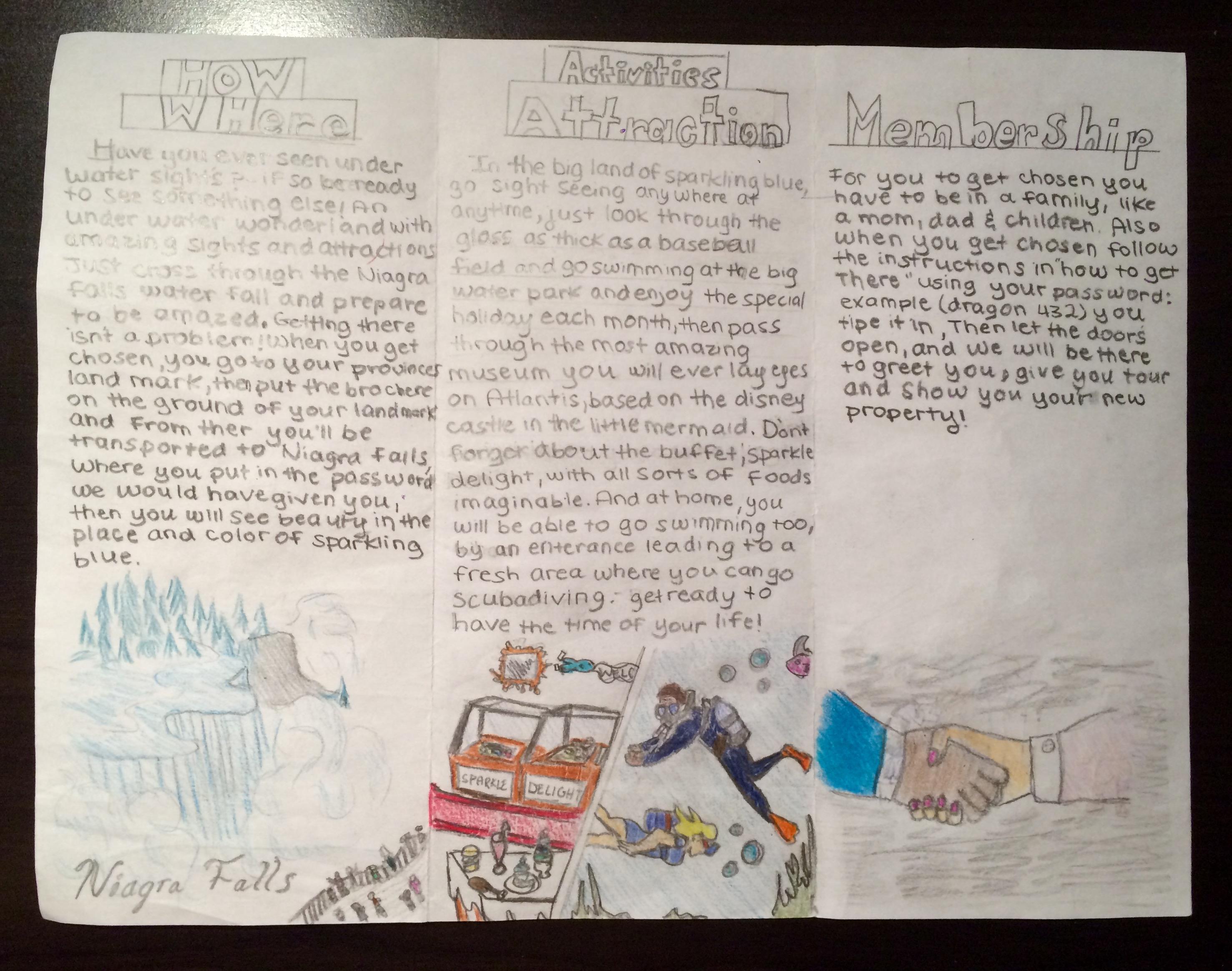 Practicum Reflection Week #3 – SPENCER BURTON