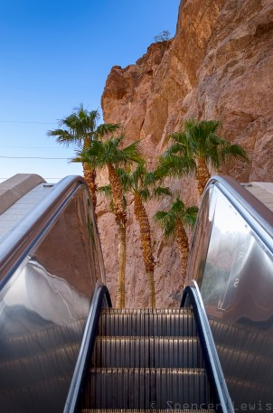 Dam Escalator