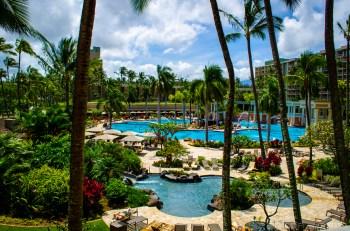 Kauai Marriott