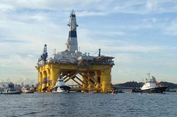 Canada Arctic Oil and Gas Exploration Ban