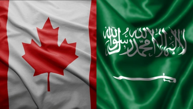 Canada Must Ban Saudi Oil - Spencer Fernando