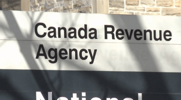 Taxpayer Privacy Breached At Revenue Canada