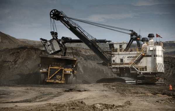 Canada Should Be Proud Of The Oil Sands
