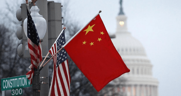 Smaller US Trade Deficit = Weaker Chinese Economy