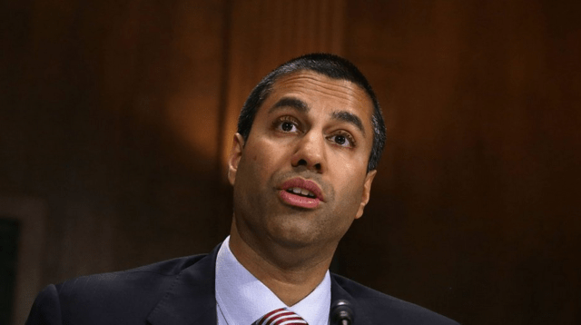 Neutering Net Neutrality Near After Trump Appoints New FCC Chair Ajit Pai