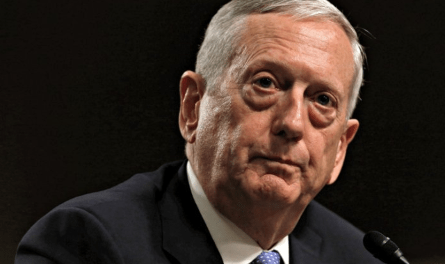 'Mad Dog' Mattis Says No US Military Cooperation With Russia