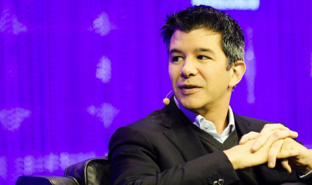Uber CEO Travis Kalanick Quites Donald Trump's Business Advisory Group