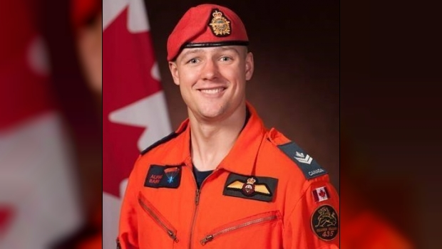 Canadian Military SAR Technician Dies In Training Accident Near Yorkton