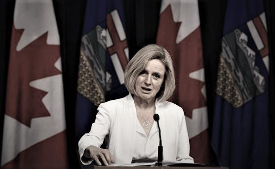 DEBT DOWNGRADE - Alberta's Dangerous Budget Puts Credit Rating At Risk