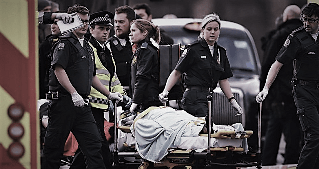 Death Toll In UK Parliament Terror Attack Rises