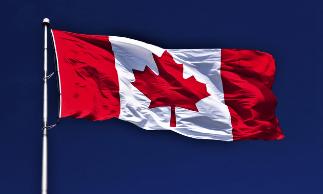 It's Time For A Canadian Patriotic Movement