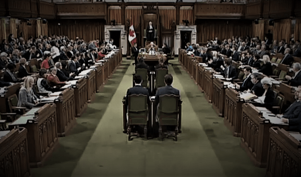 M-103 VOTING LIST: How Each MP Voted On The Motion