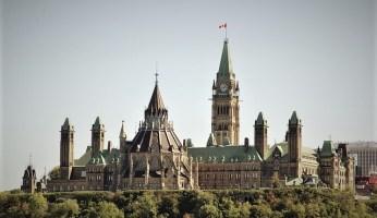 Canada NAFTA Industrial Policy
