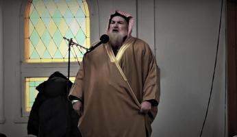 Trudeau Still Silent On Anti-Jewish Rhetoric In Mosques
