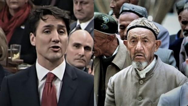 China Bans 'Abnormal' Beards & Burqas