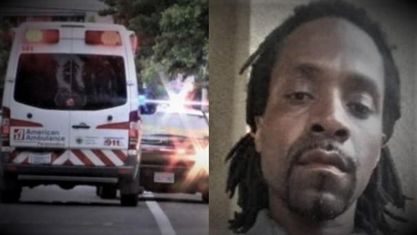 Kori Ali Muhammad - Gunman Screaming 'ALLAHU AKBAR' Murders 3 In Fresno, California