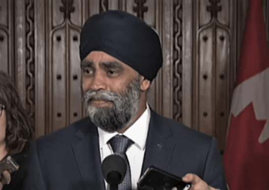 LIAR: Harjit Sajjan Falsely Took Credit For Canadian Afghan War Operation Medusa