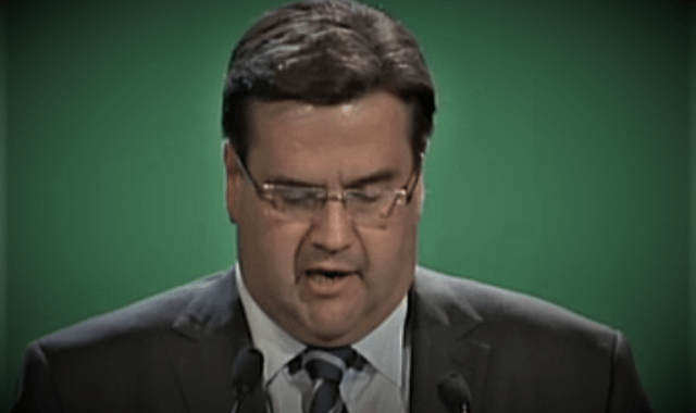 Montreal Mayor Denis Coderre Being Investigated By Police