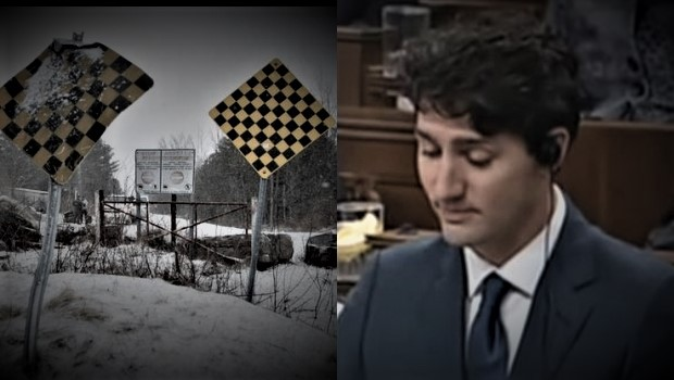 Poll Shows Canadians Put Border Security First
