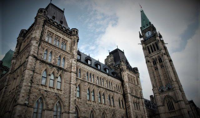 Trudeau Eviscerating Parliamentary Budget Officer