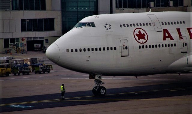 Trudeau Government Refusing To Fix No-Fly List