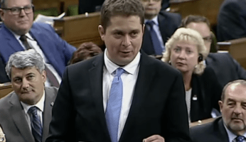 Andrew Scheer Shreds Trudeau's Failed Economic Agenda