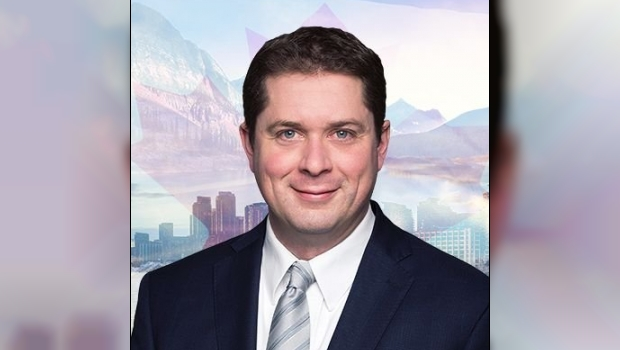 "GOOD: Andrew Scheer REJECTS ""Free Trade"" With China"