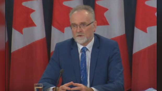 Trudeau Government Blocking Auditor General From Getting Documents