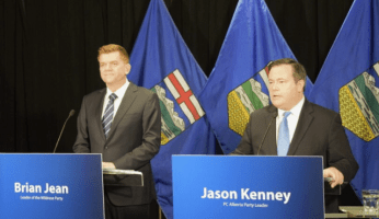 United Conservative Party Has The Socialists Running Scared