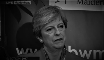 Theresa May's Future In Doubt After Failed Election Gamble