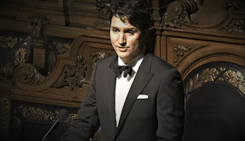Trudeau's Secretive Cash-For-Access Fundraisers Continue