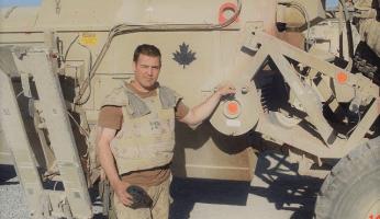 A Canadian Veteran Speaks Out Against Trudeau's Khadr Payment