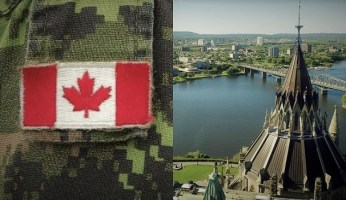 Canadian Veterans Should Be First Priority For Public Sector Jobs