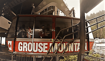 China Minsheng Investment Group To Buy Vancouver's Grouse Mountain Resorts
