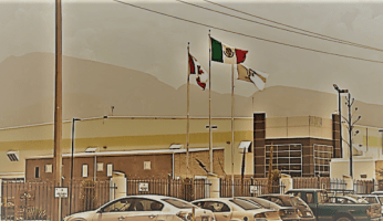 Mexico's Car Production Surges While Canada's Falls