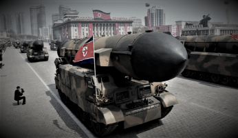 North Korean Missile May Be Able To Reach U.S. & Canada