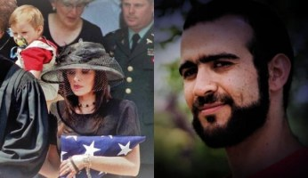 Omar Khadr Blocking Tabitha Speer's Attempt To Stop $10.5 Million Payment
