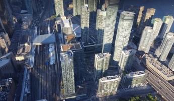 Toronto Home Sales Down 37%